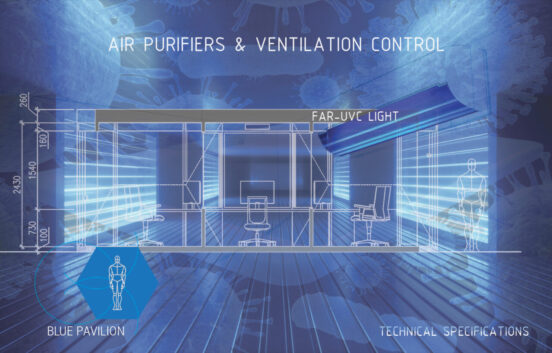 TECH SPECS - AIR PURIFIERS & VENTILATION CONTROL