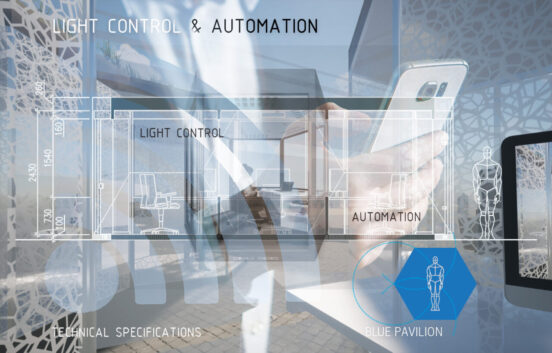 TECH SPECS - LIGHT CONTROL & AUTOMATION